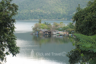 4-day bicycle tour around Chiang Mai Thailand image